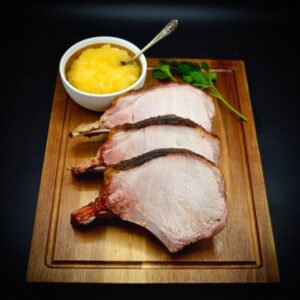 Pork French Rack