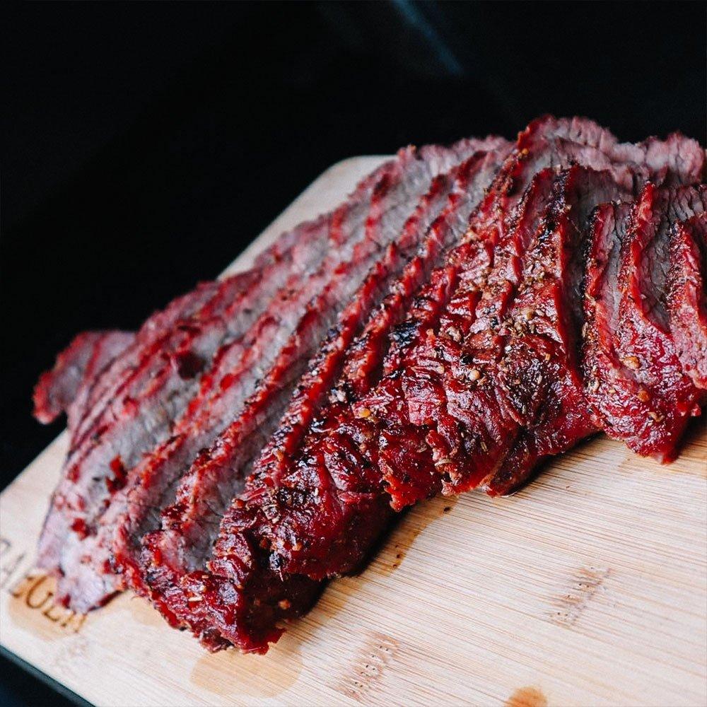 Beef Tri Tip steak