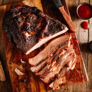 Beef Packer Brisket