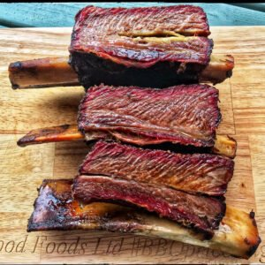 Beef Jacobs Ladder