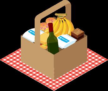 Sherwood Foods Packing