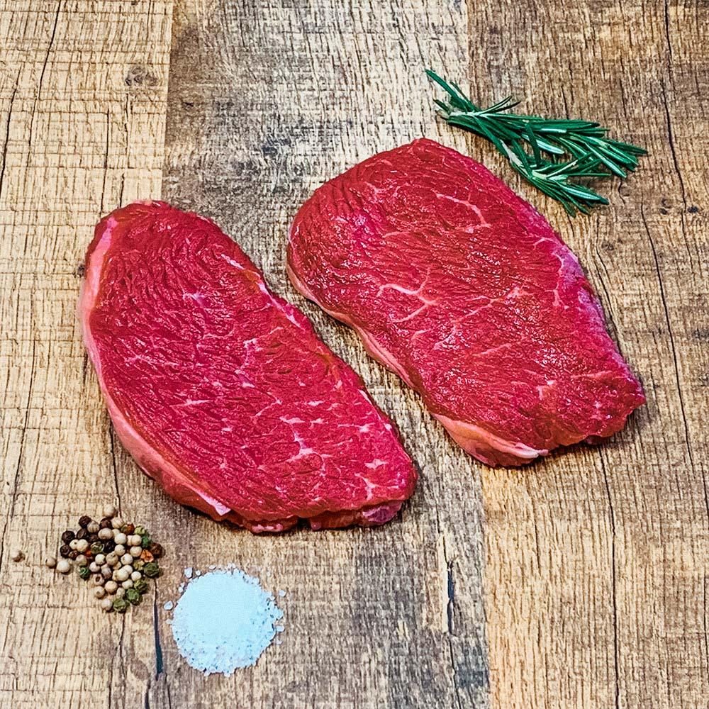 Beef Rump Steaks