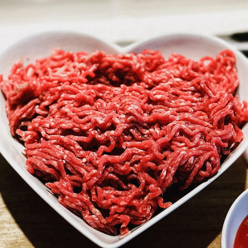 Premium Lean Beef Mince