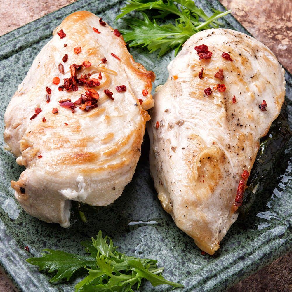 Lean Chicken Fillets
