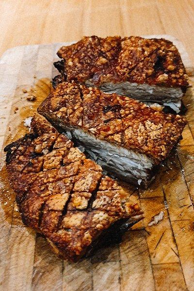 Sherwood Foods Belly Pork