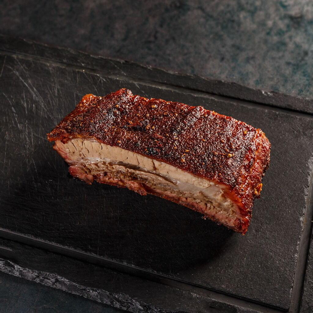 Meaty Baby Back Pork Ribs