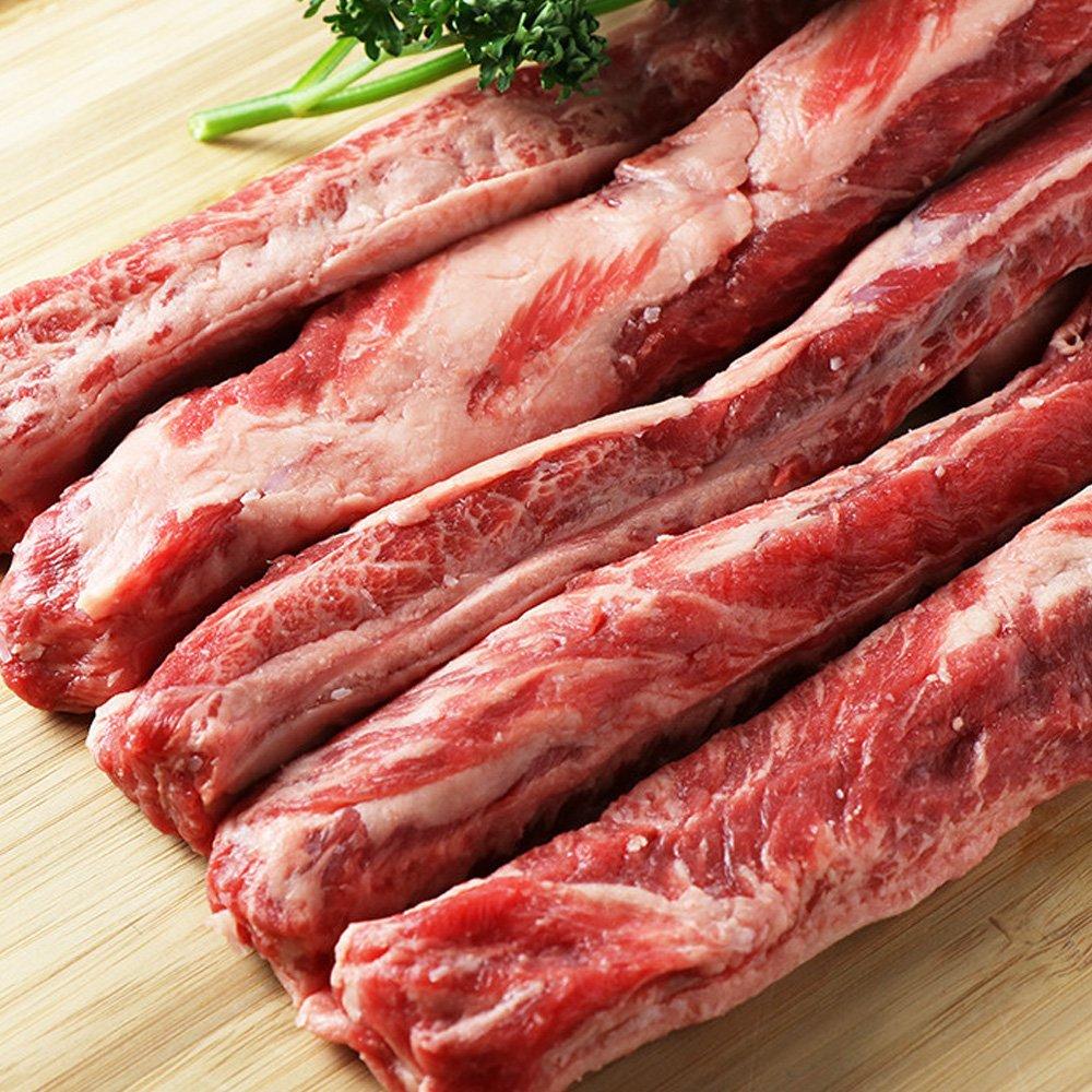 Beef Rib Fingers