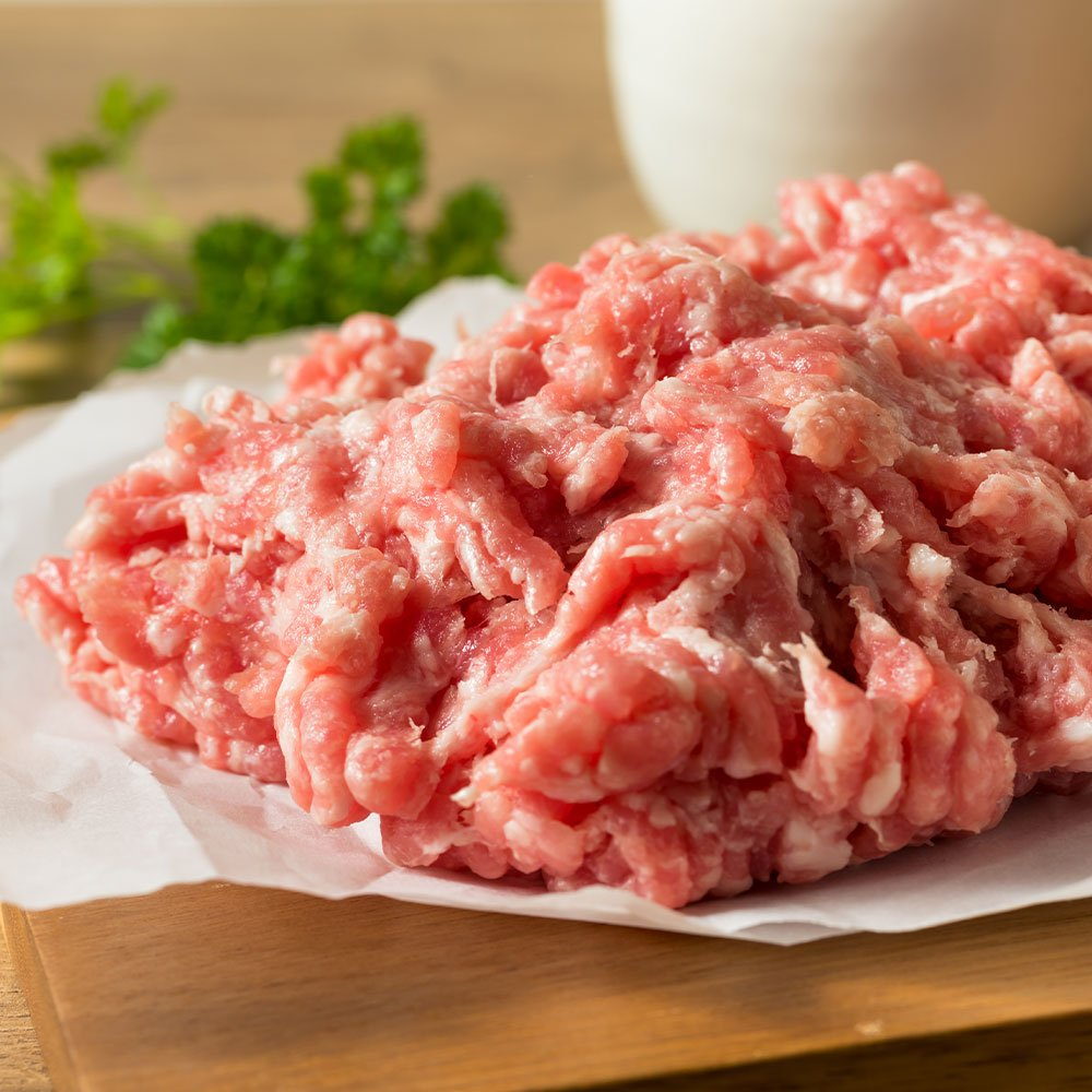 lean Pork Mince