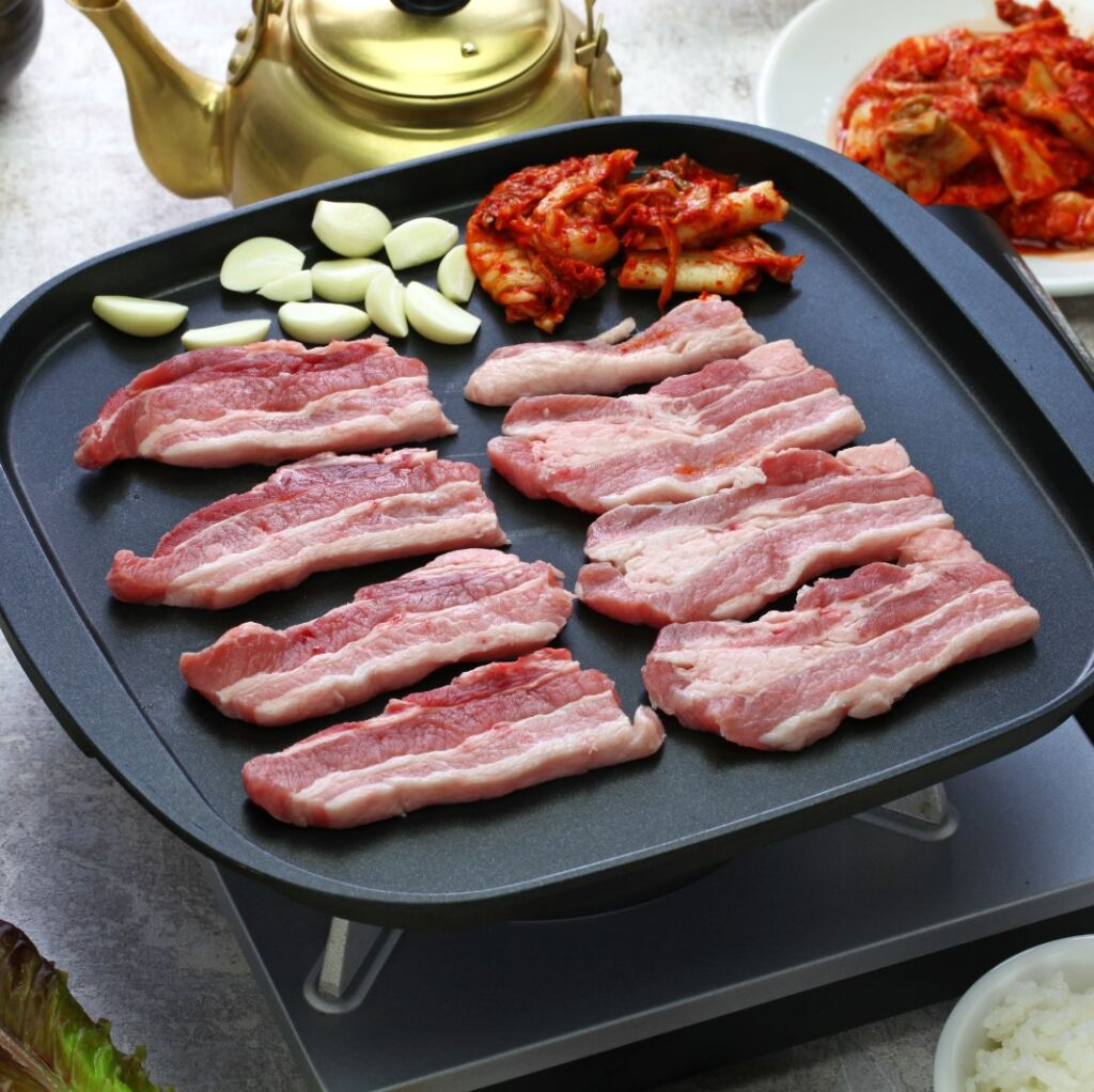Pork Belly Strips