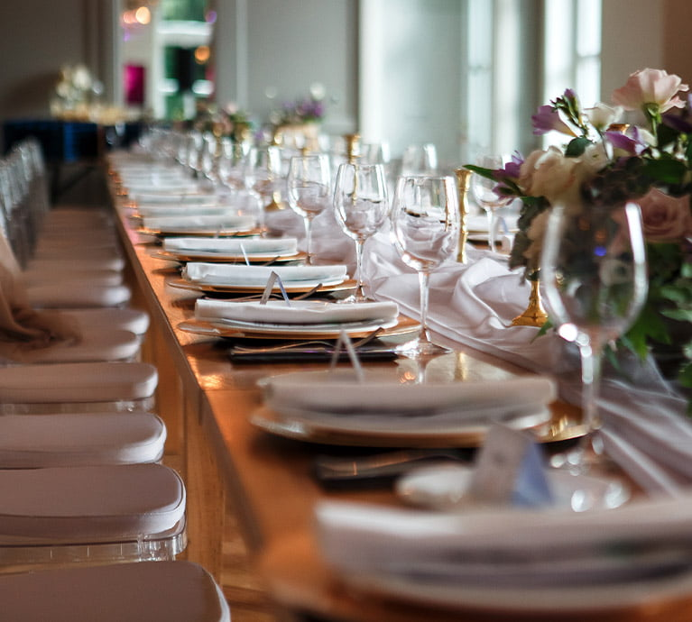 hotels restaurants and caterers