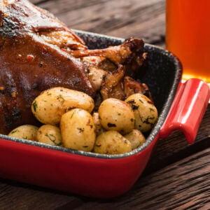 Unsmoked Pork Hocks