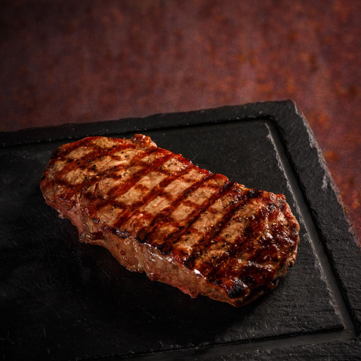 aged beef Sirloin Steak