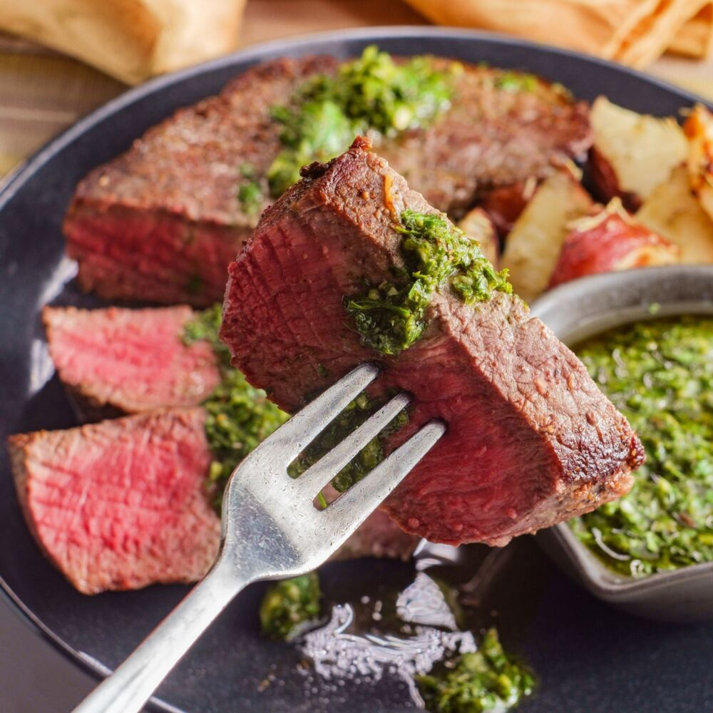 Beef Tri Tip
