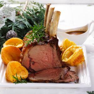 Christmas Beef Box